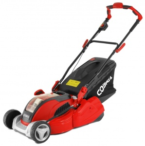 Cobra RM4140V Lawnmower